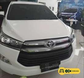 [Mobil Baru] [ dp minim ] Toyota INNOVA G matic diesel 2020