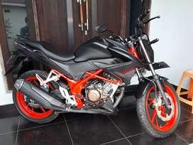 Honda CB 150R 2019