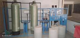 Water Plant for Sale