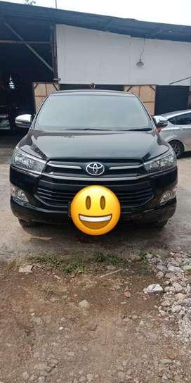 For Sales Toyota Kijang Innova 2.4 Diesel A/T Tahun 2017