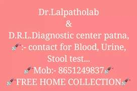 blood collection