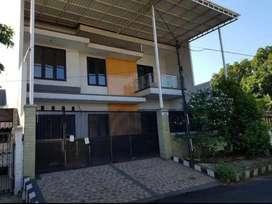(BLEY) Dijual Rumah Siap Huni Darmo Baru Barat
