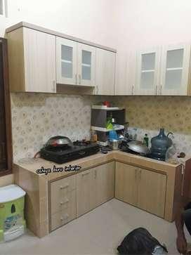 Kitchen sett , bahan Multiplek