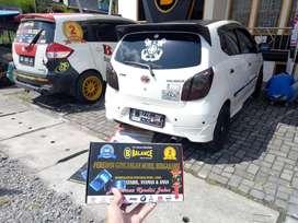 Minimkan Gejala Ngayun2 Keras pd Mobil dg Pasangkan BALANCE Damper