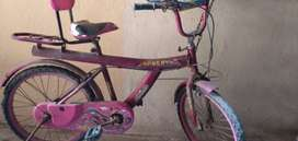 Cycle for ladies