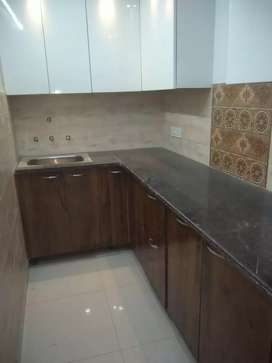 2 bhk flat with bike parking with loan facility by bank
