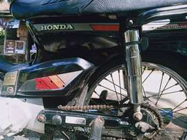 motor bekas bali