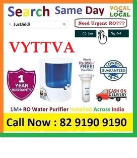 VYTTVA Dolphin 9L RO water Filter Water Purifier  Drink CLean Water.