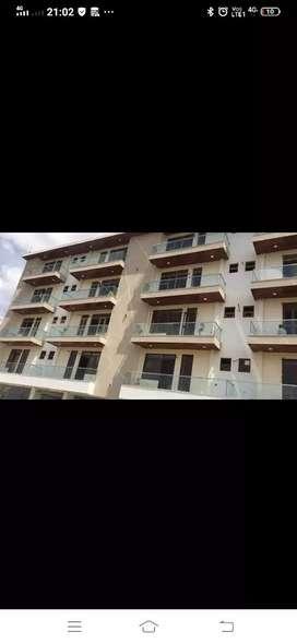 Premium quality 3bhk fully furnished flat near mansarowar metro stat