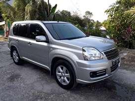 Nissan Xtrail Autech Tahun 2011 Automatic Trendy Dan Ganteng Gan
