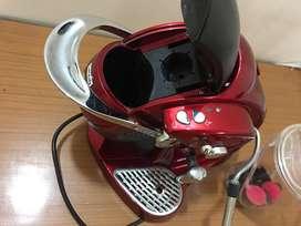 Cafeitaly coffee machine