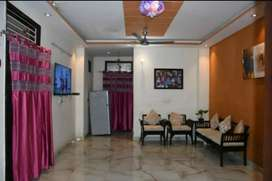 independent 3BHK flat with store for sale dwarka more station