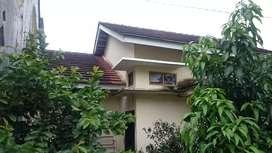Rumah di Perumahan Pasir Datar Regency