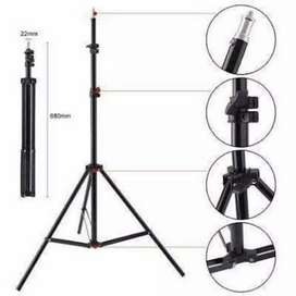 7ft ring light stand for mobile box pack