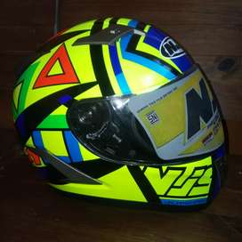 Helm Full Face NJS N-804