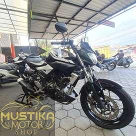 Yamaha MT25_Pajak Baru_Naked Sport ternyaman_Zaky Mustika