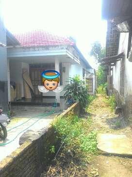 Rumah Strategis Depan Jalan Raya di Jalan Raya Semeru Kediri