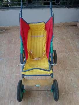 Stroller - kereta dorong Bayi