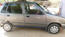 Mehran car 2015 for sal