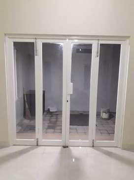 Partisi,pintu,jendela almunium
