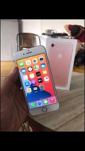 iPhone 7 32gb Ex Inter