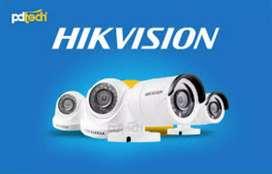 Camera CCTV HiLook 2Mp Langsung Pasang medan satria bekasi