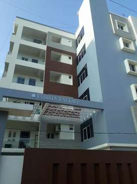 Flat for sale , RTC colony , vakalapudi raod , kakinada