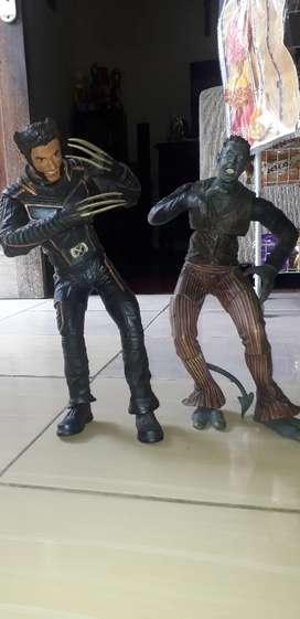 Action figure merk toybiz rare