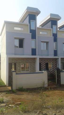 2 BHK Row House in Neral Pohi Village