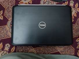 Laptop Dell 2nd genration 4/320GB