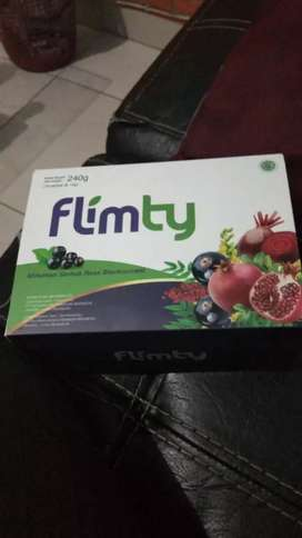 (BISA COD) FLIMTY FIBER DIET