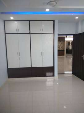 3 BHK Big Size Spacious Residential Semi Furnished Apartment Flat
