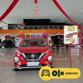 [Mobil Baru] All New Nissan Livina