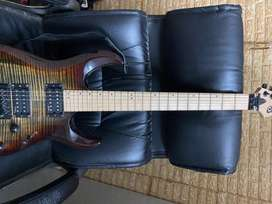1 year old Cort X300 Electric Guitar with Gator Case