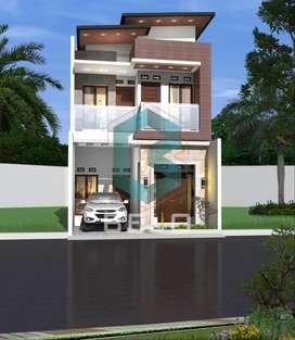 Jasa Desain Rumah dan Ijin IMB