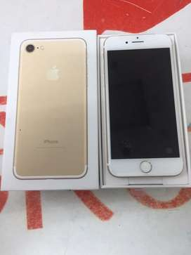 I want to sell iphone 7 32gb with bill box 6 months sellers warranty