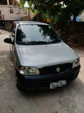 Maruti Suzuki Alto 800 2006 Petrol Well Maintained