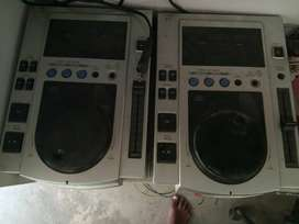 Dj Player Cdj 100s Pioneer