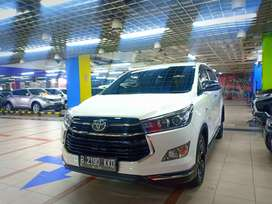 Inova venturer rebon bensin Automatic 2018