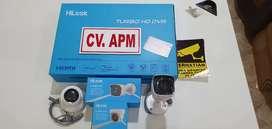 CCTV HILOOK BY HIKVISION HASIL JERNIH,BENING,TIDAK PECAH SEPERTI KACA