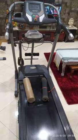 Karpet Treadmill Tebal 1,8mm