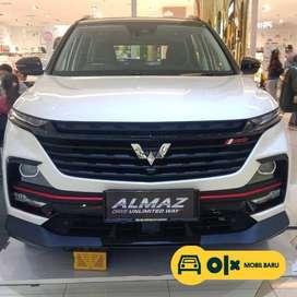 [Mobil Baru] WULING ALMAZ RS PRO
