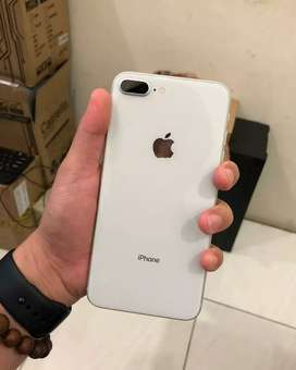 Iphone 8 plus 64gb  second like new termurah