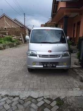 Granmex minibus