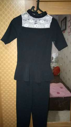 Preloved jumpsuit wanita