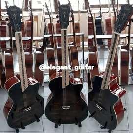 Gitar Akustik Non Elektrik