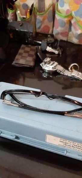 Kacamata diane von furstenberg