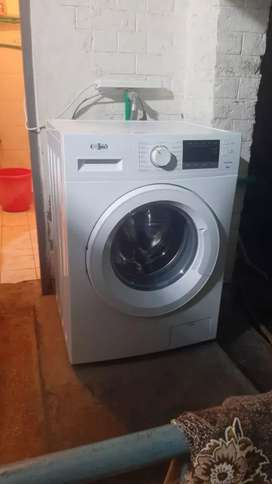 10/10 Super Asia Washing Machine Fully Automatic