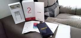 Oppo Realme 2 Ram 3/32 Gb Fullset like new Hitam