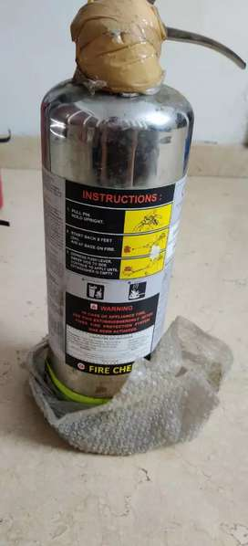 Industry Fire Extinguisher